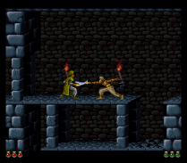 Prince of Persia SNES 26