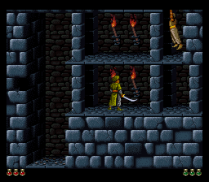 Prince of Persia SNES 27