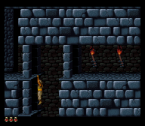 Prince of Persia SNES 28