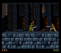 Prince of Persia SNES 29