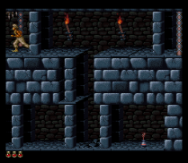 Prince of Persia SNES 30