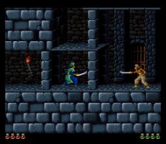 Prince of Persia SNES 33
