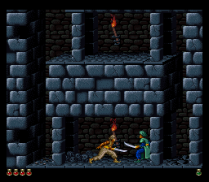 Prince of Persia SNES 35