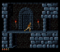 Prince of Persia SNES 36