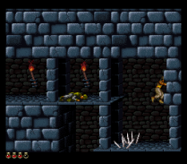 Prince of Persia SNES 37
