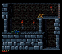 Prince of Persia SNES 38