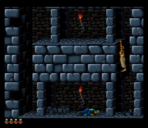 Prince of Persia SNES 39