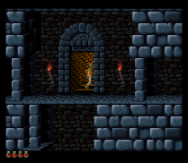 Prince of Persia SNES 40