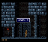 Prince of Persia SNES 41