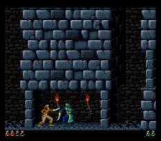 Prince of Persia SNES 44