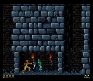 Prince of Persia SNES 44