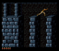Prince of Persia SNES 46