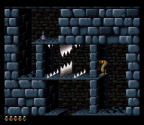 Prince of Persia SNES 47