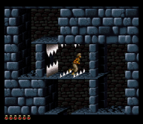 Prince of Persia SNES 49