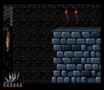 Prince of Persia SNES 51