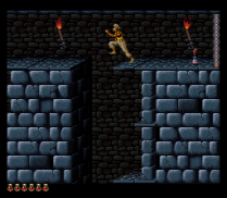 Prince of Persia SNES 52