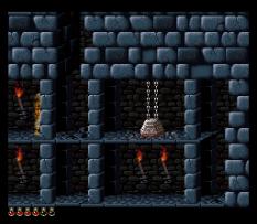 Prince of Persia SNES 55