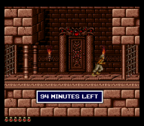 Prince of Persia SNES 59