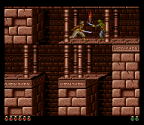 Prince of Persia SNES 61