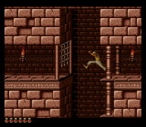 Prince of Persia SNES 62
