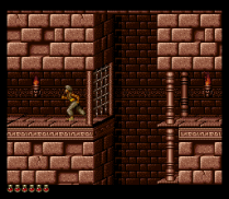 Prince of Persia SNES 63