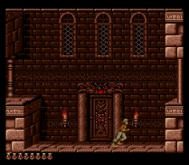 Prince of Persia SNES 68