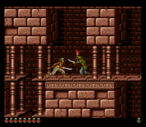 Prince of Persia SNES 69