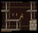 Prince of Persia SNES 72