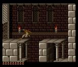 Prince of Persia SNES 73