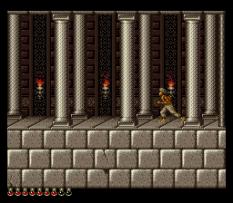 Prince of Persia SNES 77