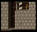 Prince of Persia SNES 79