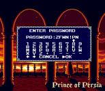 Prince of Persia SNES 90