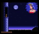 Prince of Persia SNES 91