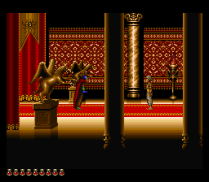 Prince of Persia SNES 93