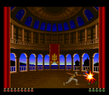 Prince of Persia SNES 95