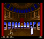 Prince of Persia SNES 96