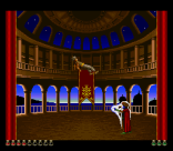 Prince of Persia SNES 97