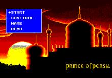 Prince of Persia Turbografx-16 02
