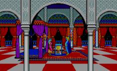 Prince of Persia Turbografx-16 03