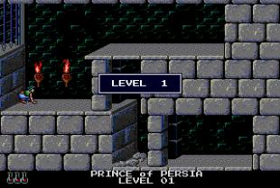 Prince of Persia Turbografx-16 07