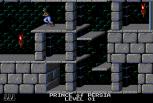 Prince of Persia Turbografx-16 09