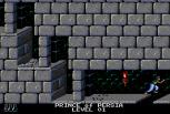 Prince of Persia Turbografx-16 10