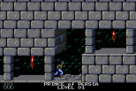 Prince of Persia Turbografx-16 11