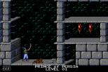 Prince of Persia Turbografx-16 13