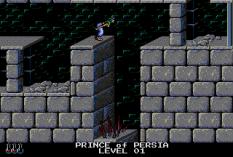 Prince of Persia Turbografx-16 14