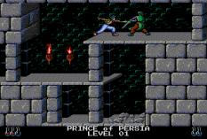 Prince of Persia Turbografx-16 15