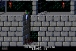 Prince of Persia Turbografx-16 17