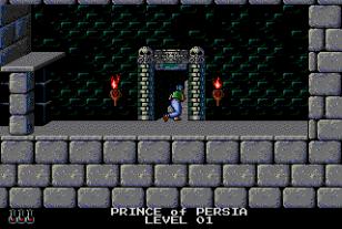 Prince of Persia Turbografx-16 19
