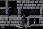 Prince of Persia Turbografx-16 23