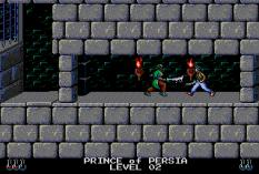 Prince of Persia Turbografx-16 25
